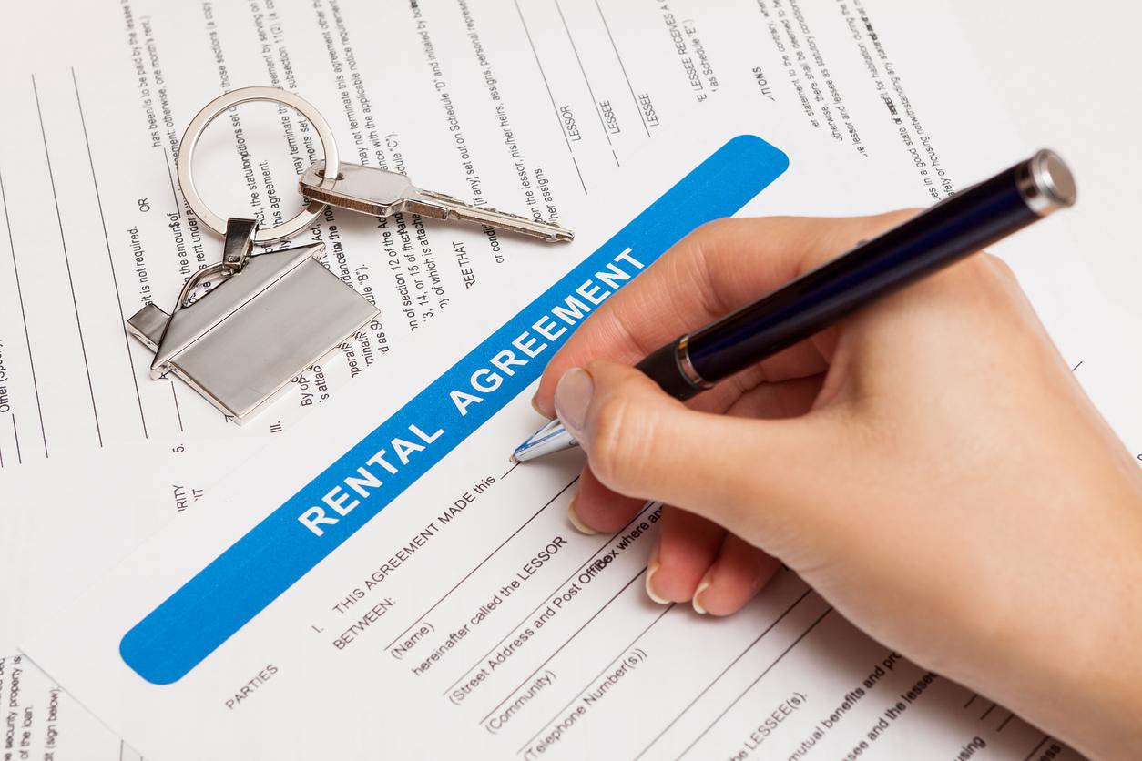 Lo que hay que tener en cuenta para alquilar un inmueble con garantías